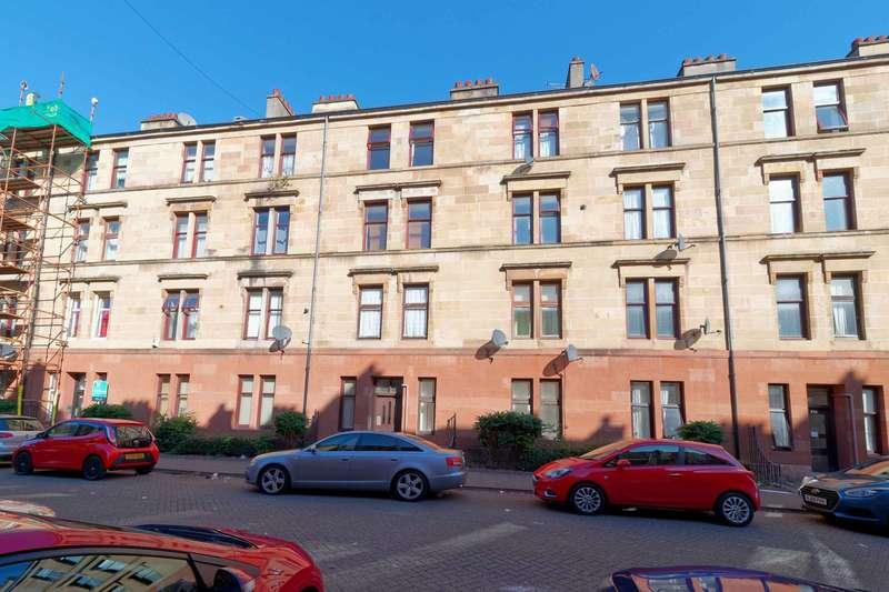1 Bedroom Flat for sale in Boyd Street, Glasgow, G42 8AF