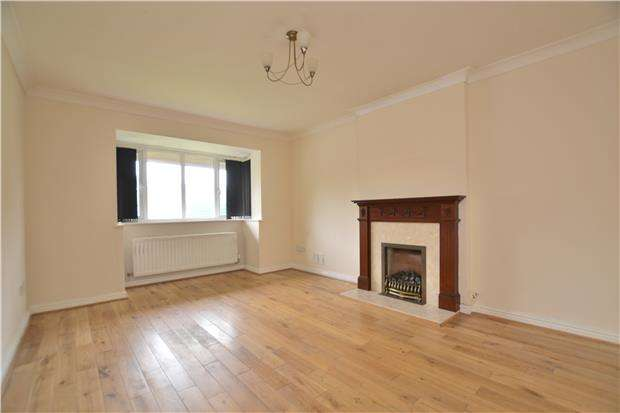 4 Bedrooms Detached House for rent in Briar End, Kidlington, Oxon, OX5