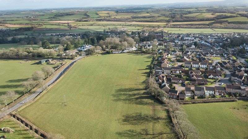 Property for sale in Winkleigh, Winkleigh