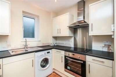 1 Bedroom Flat for rent in Theobalds Court