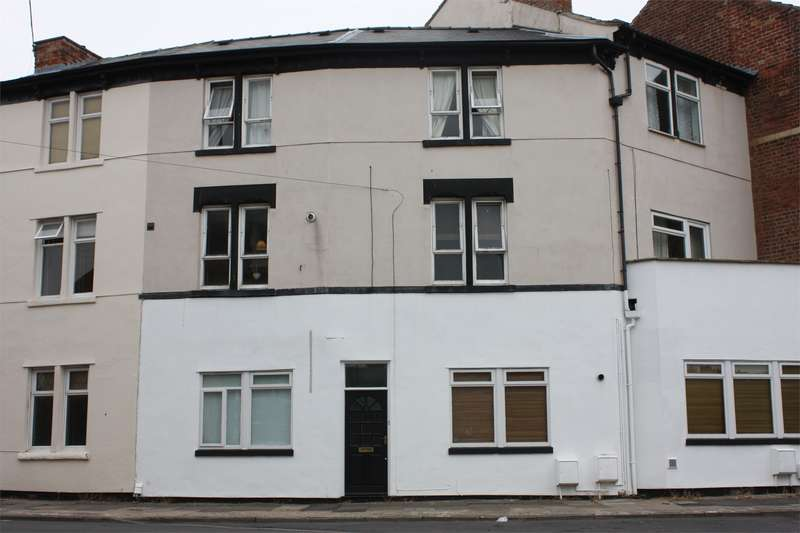 1 Bedroom Flat for rent in Church Drive, Carrington, Nottingham