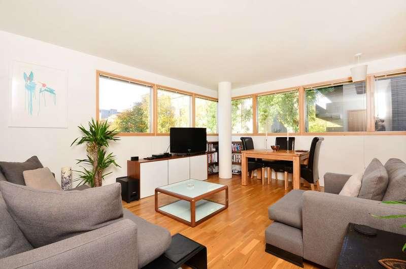 2 Bedrooms Flat for rent in St James's Road, Bermondsey, SE16