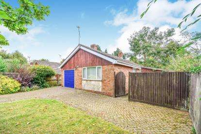 2 Bedrooms Bungalow for sale in North Baddesley, Southampton, Hampshire