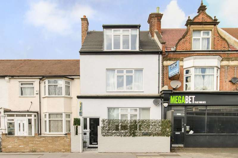 4 Bedrooms House for sale in Windmill Road, Croydon, CR0