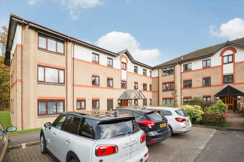 2 Bedrooms Apartment Flat for sale in Riverside Park, Netherlee, GLASGOW