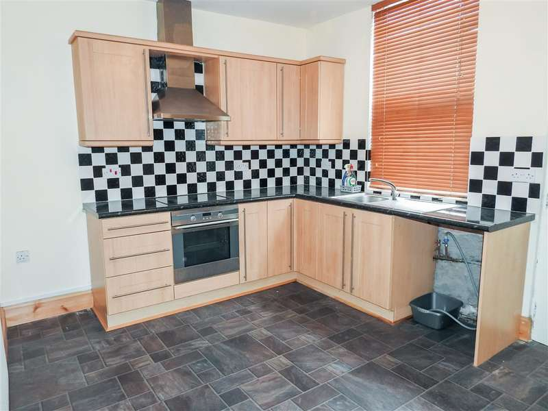 2 Bedrooms Terraced House for sale in Brownedge Road, Lostock Hall