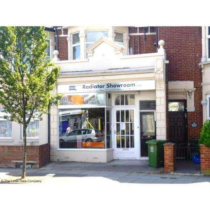 1 Bedroom Terraced House for sale in Portsmouth, Hampshire