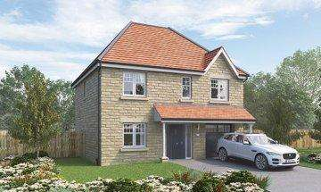 4 Bedrooms House for sale in The Lanes, Bar Lane, Knaresborough