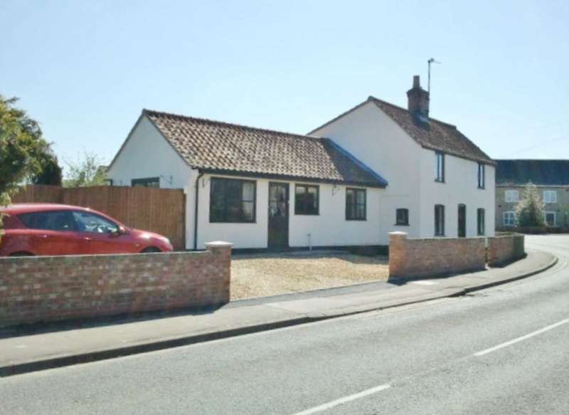 4 Bedrooms Cottage House for rent in Townsend, Soham