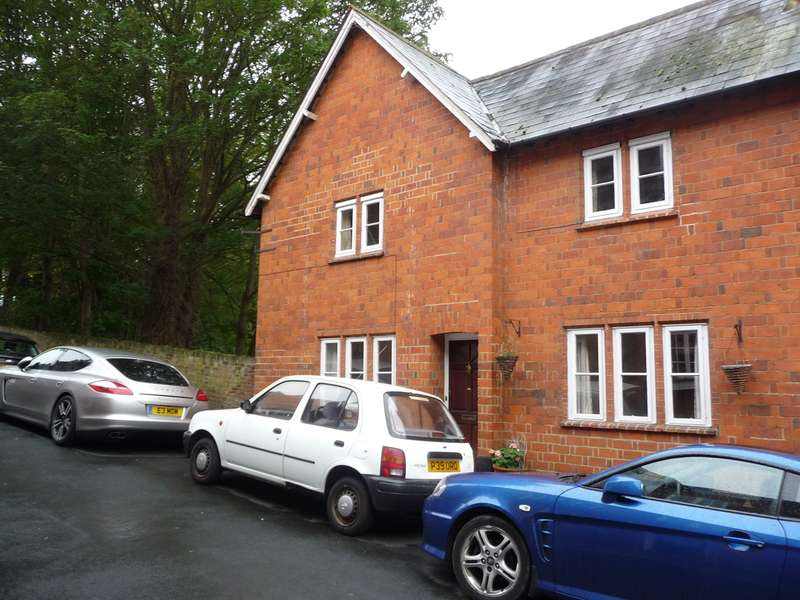 2 Bedrooms Unique Property for rent in Church Street, Old Hatfield, AL9
