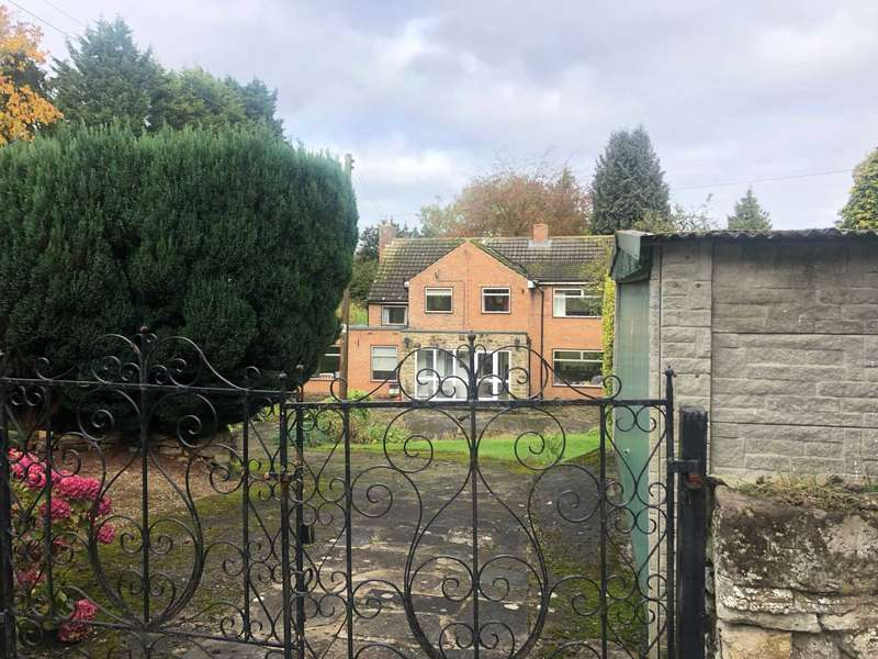 4 Bedrooms Detached House for sale in High Road, Redworth