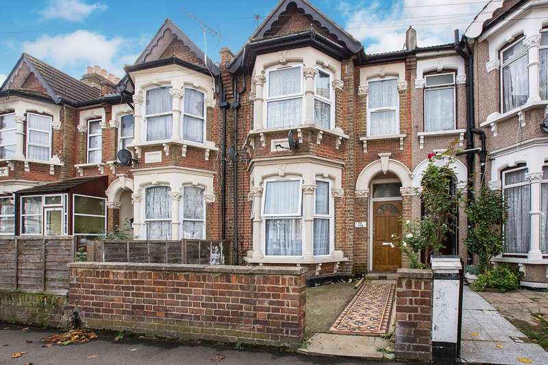 1 Bedroom Apartment Flat for sale in First Avenue, London, E12