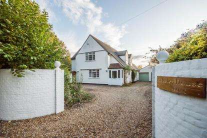 5 Bedrooms Detached House for sale in Impington, Cambridge