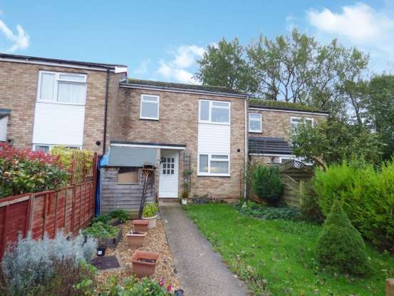 3 Bedrooms Terraced House for sale in Lowndes Way, Winslow, Buckinghamshire, MK18 3EL