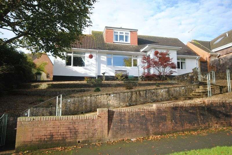5 Bedrooms Property for sale in Sweetbrier Lane Heavitree, Exeter