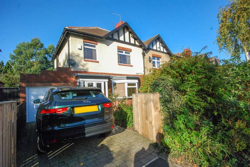 3 Bedrooms Semi Detached House for sale in Natley Avenue, East Boldon