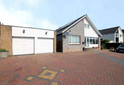 5 Bedrooms Detached House for sale in Ramsay Crescent, Burntisland