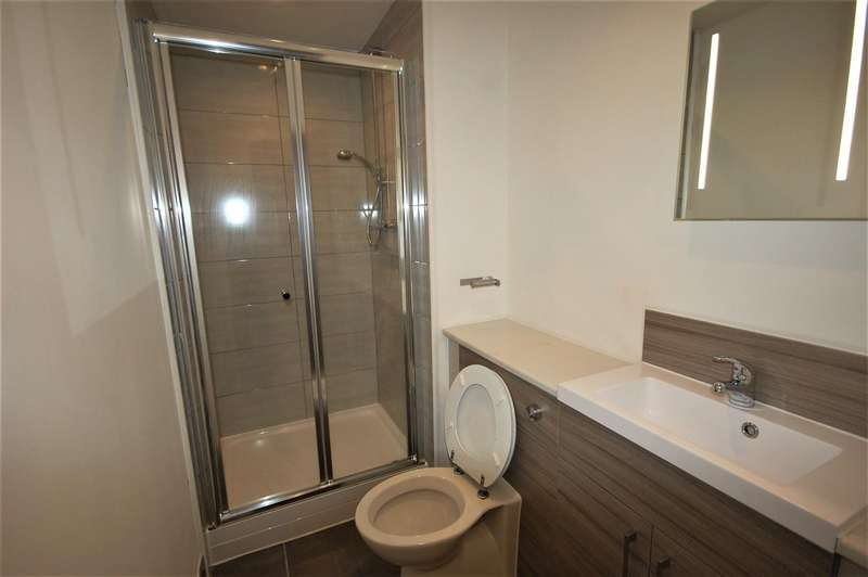 1 Bedroom Studio Flat for rent in 6, Nelson Square, Bolton