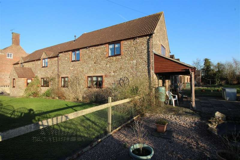 7 Bedrooms Barn Character Property for sale in Stone, Berkeley, Gloucestershire