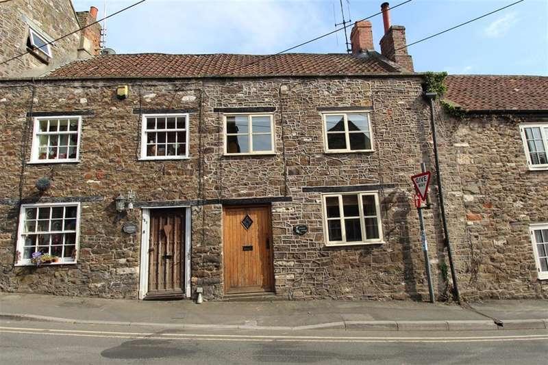 2 Bedrooms Cottage House for sale in High Street, Pensford, Bristol, BS39 4HN