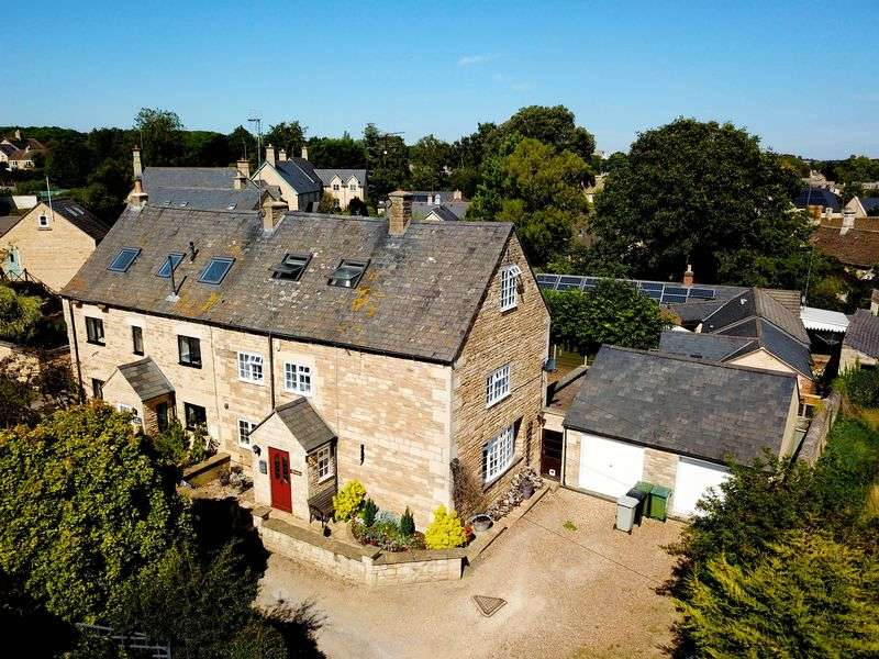 5 Bedrooms Property for sale in The Green, Ketton, Stamford