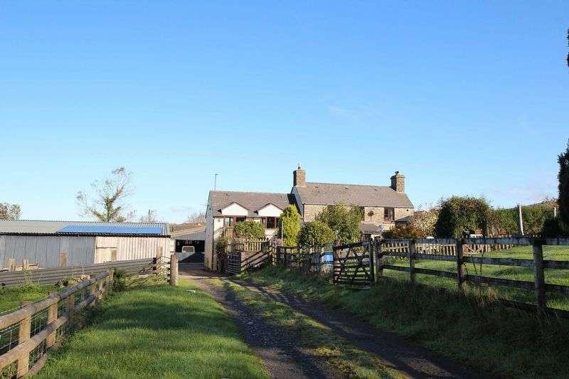 6 Bedrooms Property for sale in Lydford, Devon