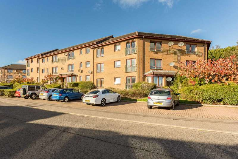 2 Bedrooms Ground Flat for sale in Abercorn Street, Dundee, DD4 7FA