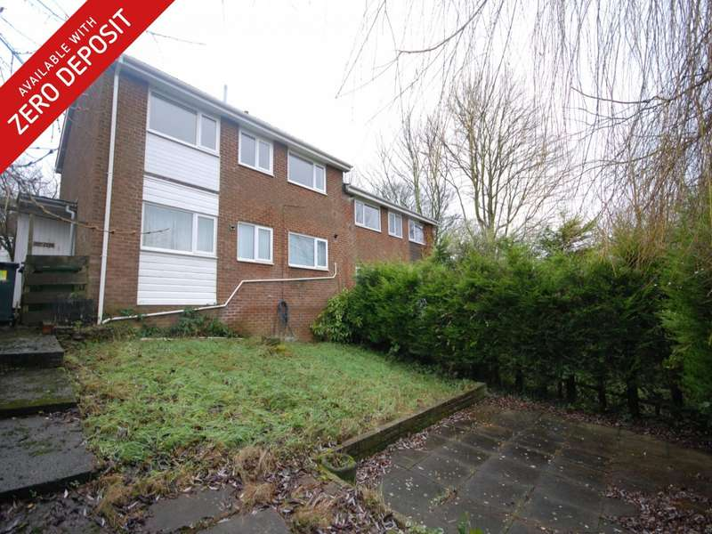 2 Bedrooms Flat for rent in Longwood Close, Sunniside