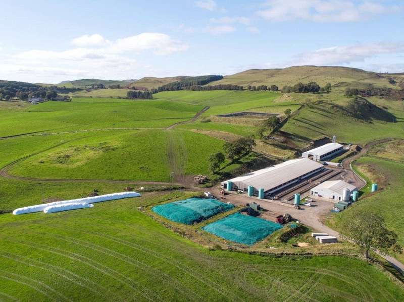 Farm Commercial for sale in Lot 1 Ardgarth Farm, Lundie, Dundee, Angus, DD2