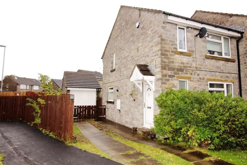 3 Bedrooms Semi Detached House for rent in Norwood Crescent, Stanningley, Pudsey, LS28 6NG