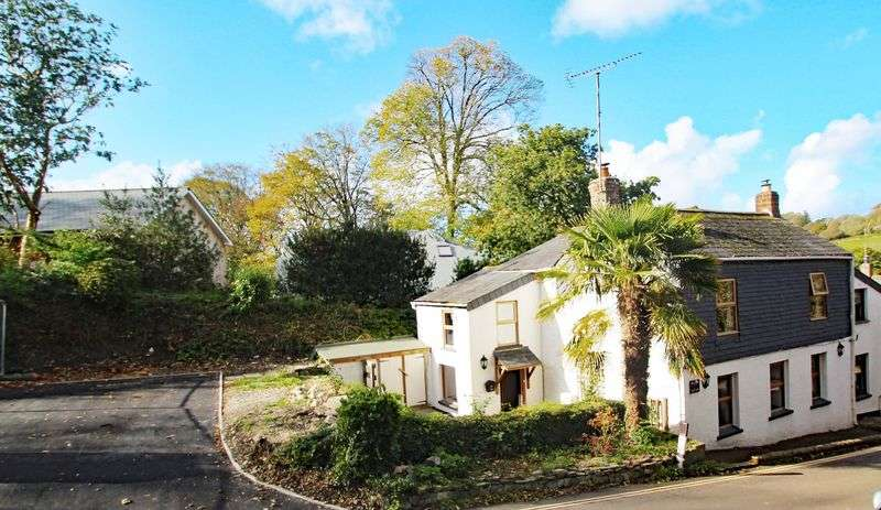 4 Bedrooms Property for sale in Bridge Hill, St. Columb