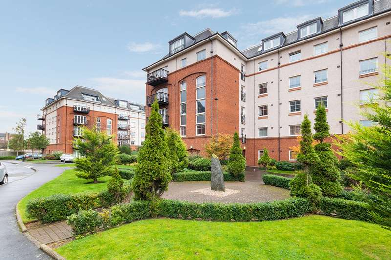 3 Bedrooms Flat for sale in Appin Street, Edinburgh, EH14 1PA