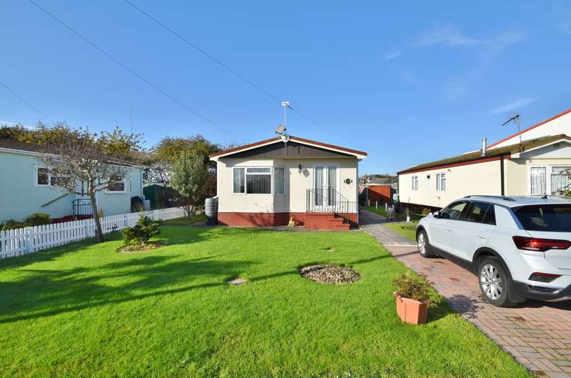 2 Bedrooms Park Home Mobile Home for sale in Seabreeze Park, Ingoldmells, PE25