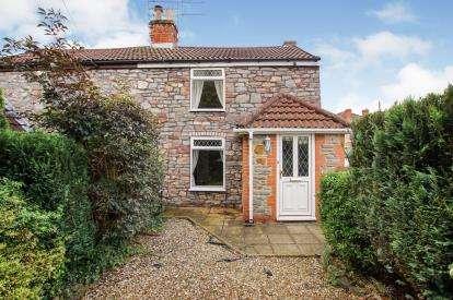 2 Bedrooms Semi Detached House for sale in Burchells Green Road, Kingswood, Bristol
