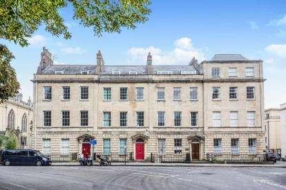 1 Bedroom Flat for sale in Portland Lofts, Wilson Street, Bristol, Somerset