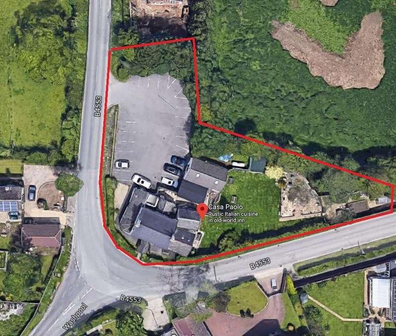 Land Commercial for sale in Common Platt, Purton, Swindon, SN5