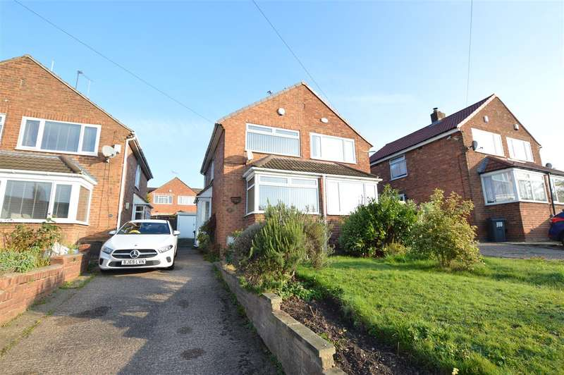 2 Bedrooms Semi Detached House for sale in Booths Lane, Great Barr