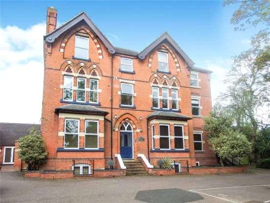 1 Bedroom Apartment Flat for sale in The Grove, 74 Barkby Lane, Leicester