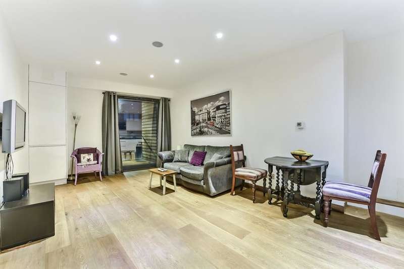 2 Bedrooms Flat for sale in Tooting High Street, London SW17