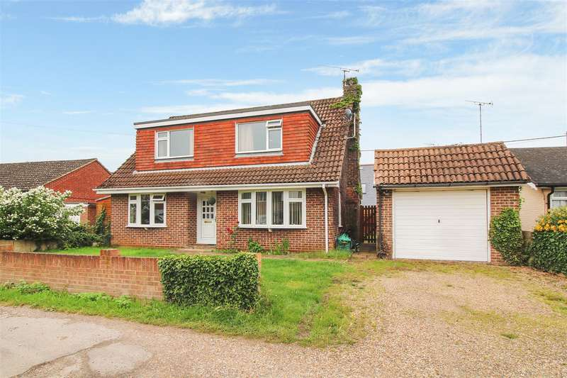 4 Bedrooms Detached House for sale in The Short, Purley On Thames, Reading