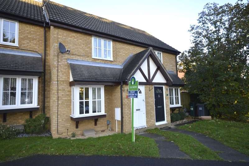 2 Bedrooms Property for rent in Harlech Road, Abbots Langley, WD5