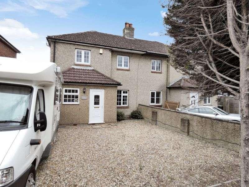 4 Bedrooms Property for sale in Hamble Lane Bursledon, Southampton