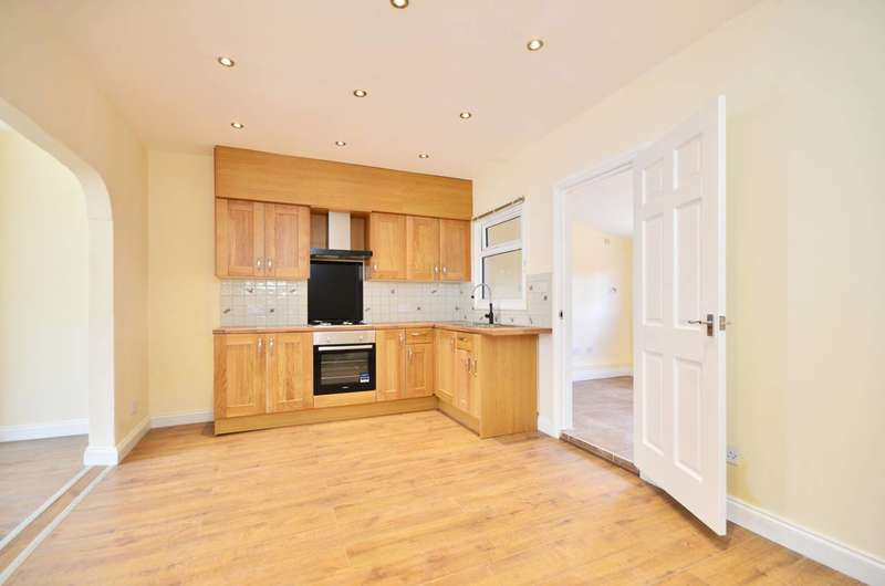 4 Bedrooms Terraced House for sale in High Street Colliers Wood, Colliers Wood, SW19