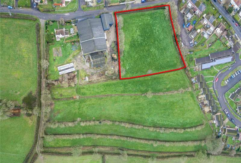 Land Commercial for sale in Combe St Nicholas, Somerset, TA20