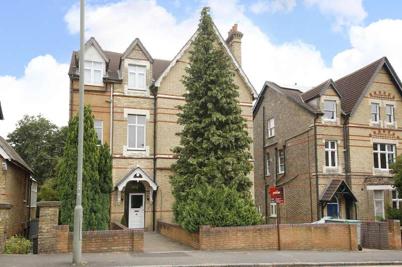 1 Bedroom Apartment Flat for sale in Crystal Palace Park Road, Sydenham