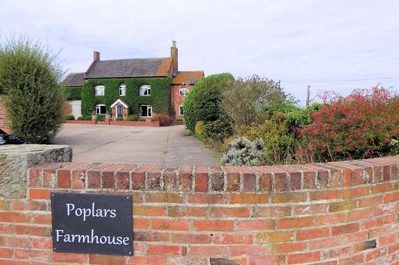 4 Bedrooms House for sale in Bushton Lane, Anslow