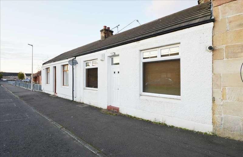 1 Bedroom Bungalow for sale in Robertson Street, Hamilton