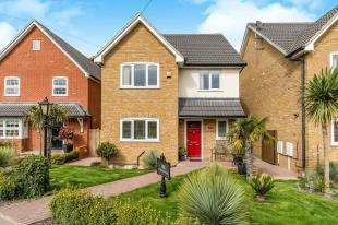 4 Bedrooms Detached House for sale in Chequers Road, Minster on Sea, Sheerness