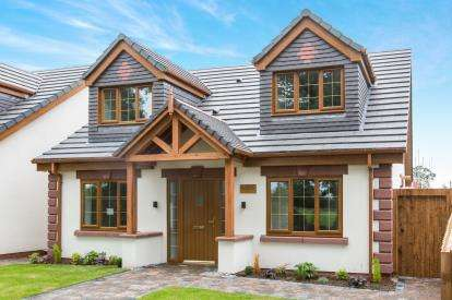 4 Bedrooms Detached House for sale in Moss Lane, Minshull Vernon, Cheshire