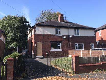 House for sale in Armadale Road, Dukinfield, Greater Manchester